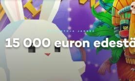 Voita matka Ecuadoriin!