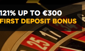 21 Casino Welcome Offer