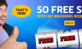 No Wagering EVER at Play OJO Casino