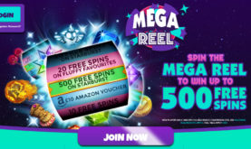 Be a Winner, Eat Your Chicken Dinner from Mega Reel