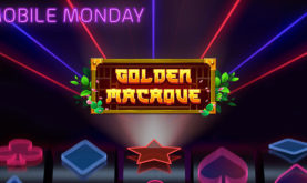 Take Part in Mobile Monday at Betfred Casino