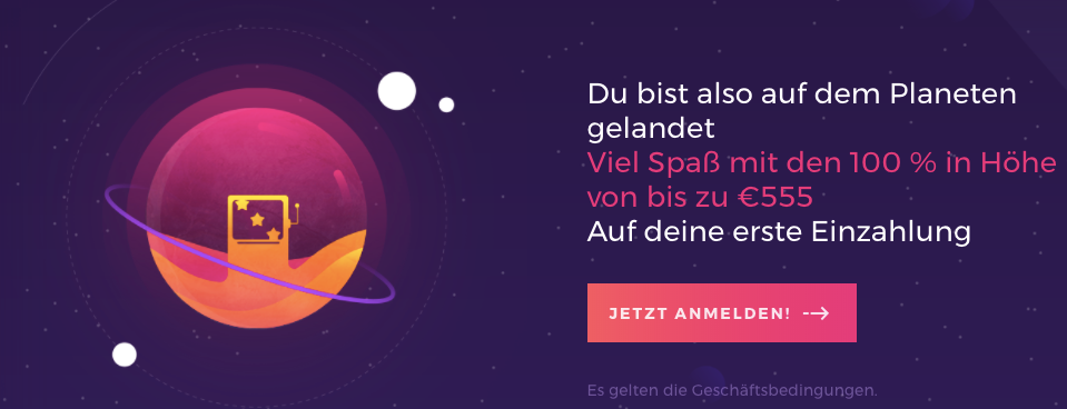 Slot Planet - Slot Planet