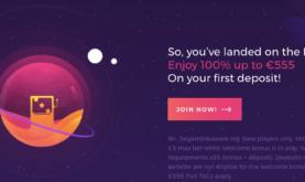 Slot Planet Promotions