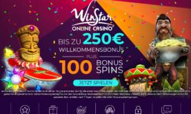 WinStar Casino bei Casinorella