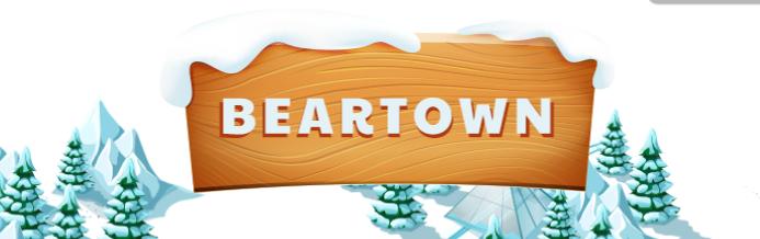 beartown - Ridika
