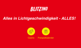 Blitzino Angeboten