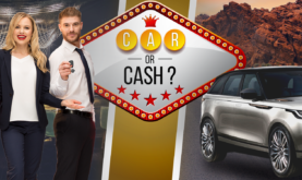 Would You Take the Cash or the Car at Dream Vegas?