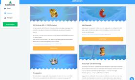 Finde die besten Online-Casinos mit Casinorella