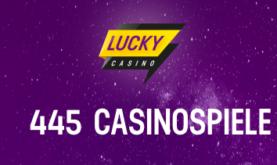 Verlierer? Gibt es nicht bei Lucky Casino