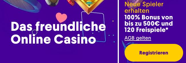 best casino bonus germany