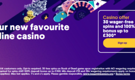 Enjoy the Thrills and Spills of Casumo Casino