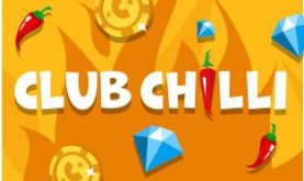 Introducing Club Chilli at Chilli Casino