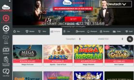 Erlebe fantastische Jackpots im Dream Jackpot Casino!