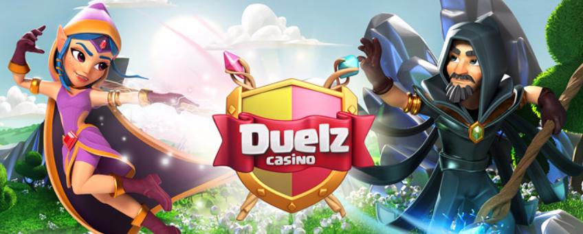 duelz casinorellafi - Duelz