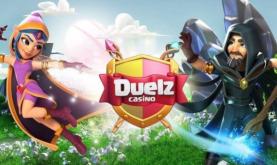 Sukella Duelzin jännittävään seikkailuun