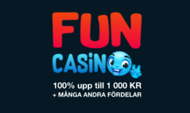 Fun Casino – Det Roliga Casinot!