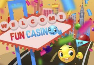 Have Fun Get 11 Free Spins Without Deposit At Fun Casino