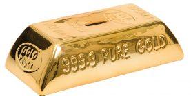 Vinn ett kilo guld
