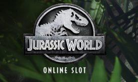 jurassicworldslot 277x165 - New Online Casinos