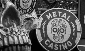 Nitar, JDs och Ozzy – nu öppnar Metal Casino