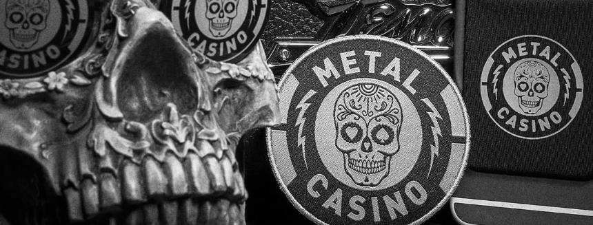 metal casino casinorella