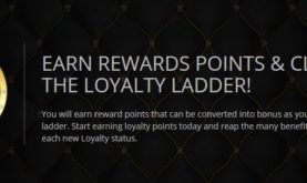Introducing Loyalty at MrFavorit
