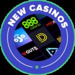 new casinos 150x150 - New Online Casinos