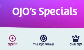 Ojo Specials