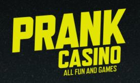 Nappaa Prank Casinon viikottainen käteispalautus!