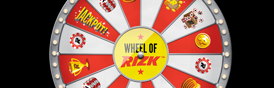 rizk of wheel - Rizk casino