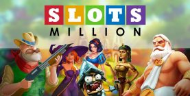 Promotions at SlotsMillion