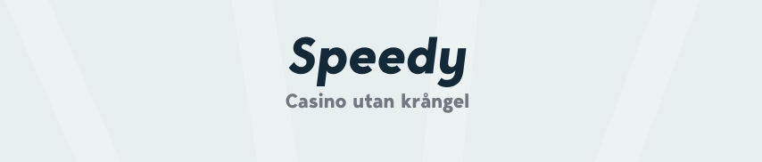 speedy casino casinorella