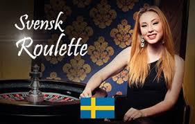 svensk roulette evolution - Spin Rider Casino
