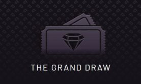 The £5,000 Grand Draw at PlayGrand Casino