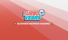 3 loistavaa syytä pelata TurboVegasilla
