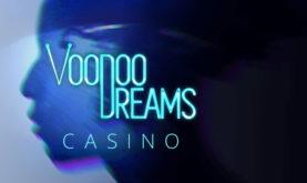 Bonusar hos Voodoo Dreams