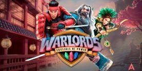 warlordsslot 277x140 - New Online Casinos