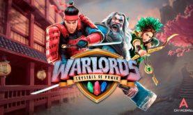 warlordsslot 277x165 - New Online Casinos